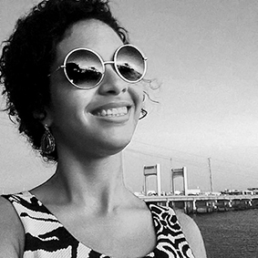 Sobre Vanessa Dias - Fotógrafa de Casamento em Recife Brasil