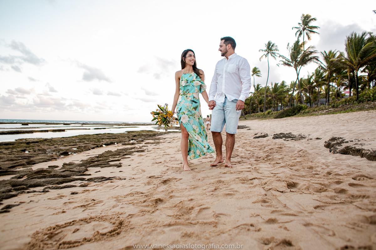 Imagem capa - Pedido de Casamento - Nannai Resort por Vanessa Dias