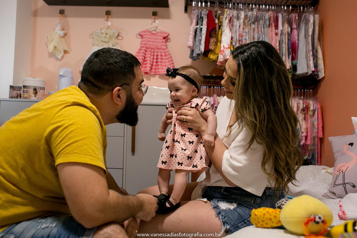 Imagem capa - Ensaio Família | Natal - RN por Vanessa Dias