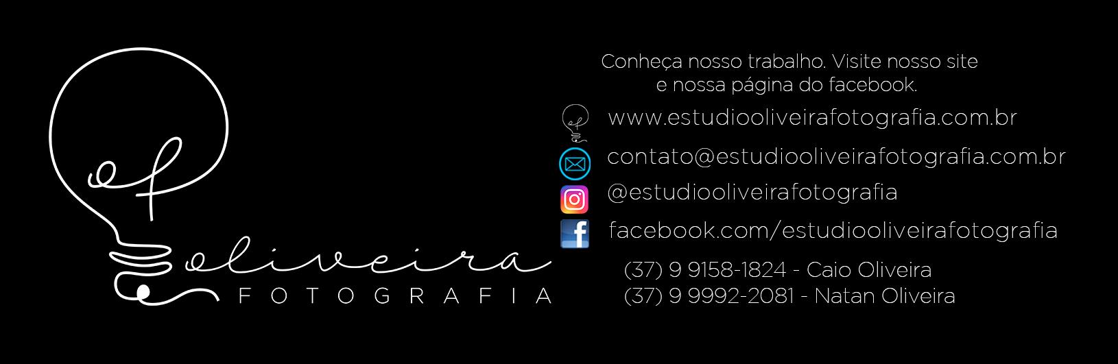 Contate Estúdio Oliveira Fotografia