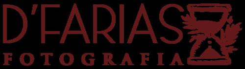 Logotipo de Thiago Farias