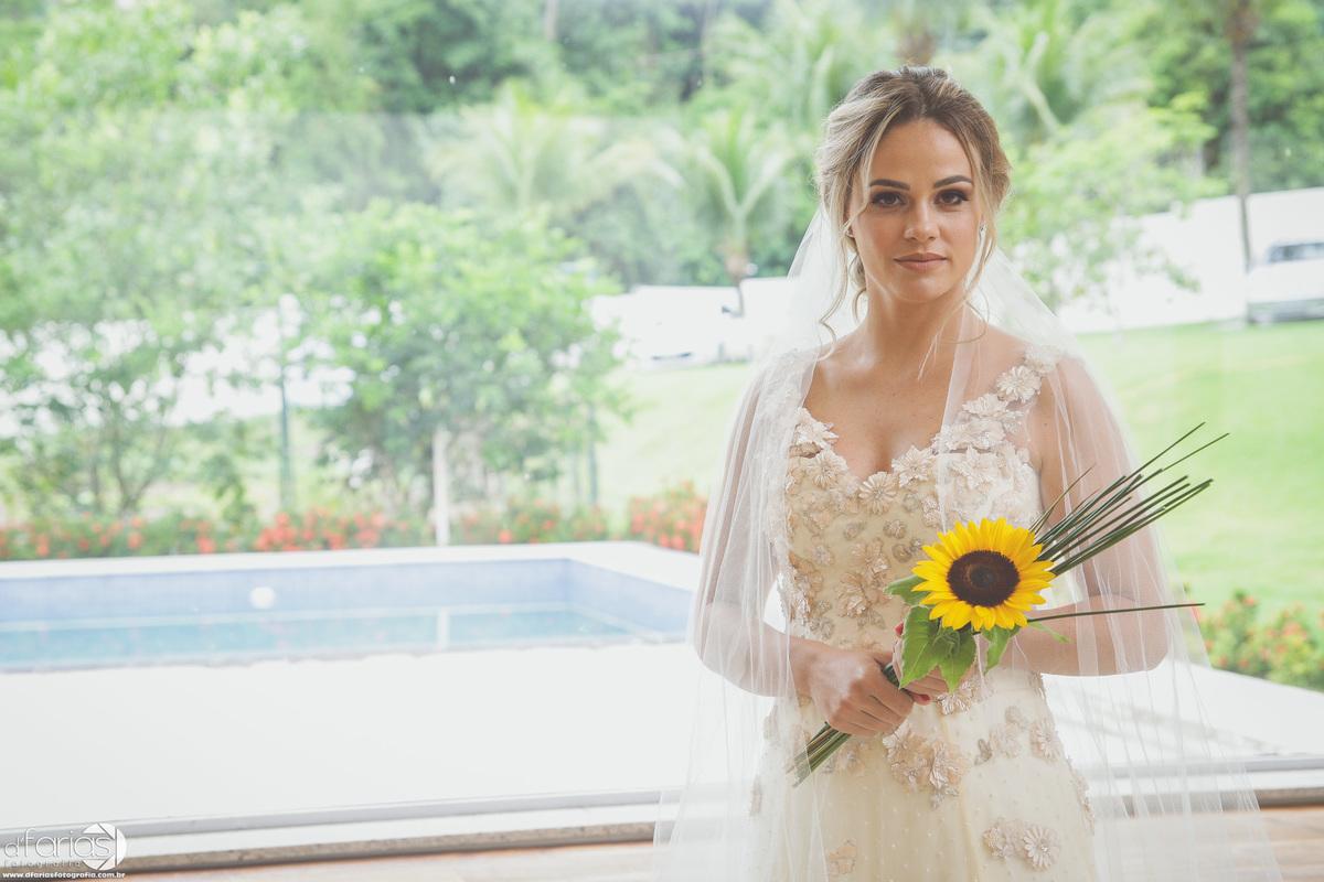 Imagem capa - 5 Dicas para não perder tempo no Casamento por Thiago Farias