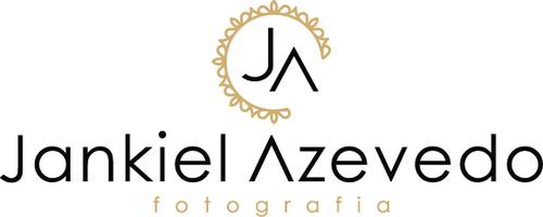 Logotipo de Jankiel Azevedo