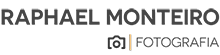 Logotipo de Raphael Monteiro