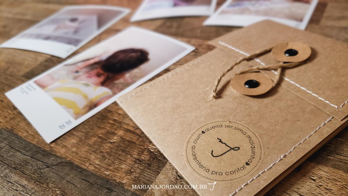 Imagem capa - Queria ser uma Mosquinha- Uma Quarentena pra Contar por Mariana Jordão Fotografia