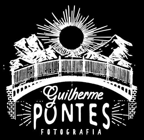 Logotipo de Guilherme Pontes