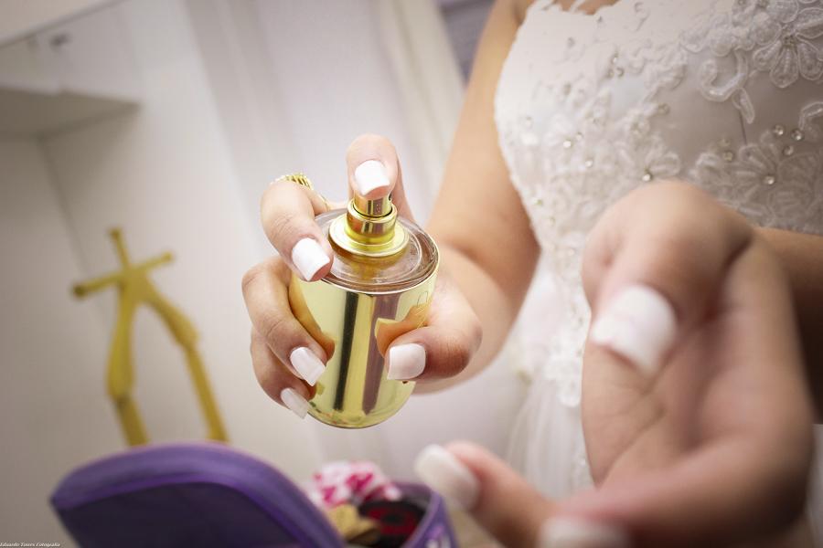 Imagem capa - Dia da Noiva - Chegou o Grande Dia por Eduardo Luiz Lopes Torres