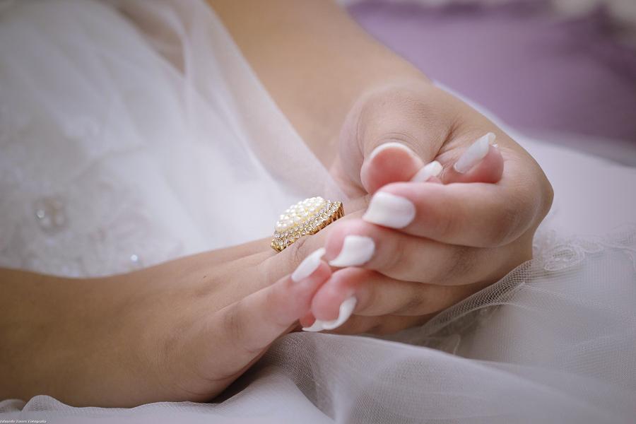 Imagem capa - Noivas: Dicas que você deve fazer no dia do casamento por Eduardo Luiz Lopes Torres