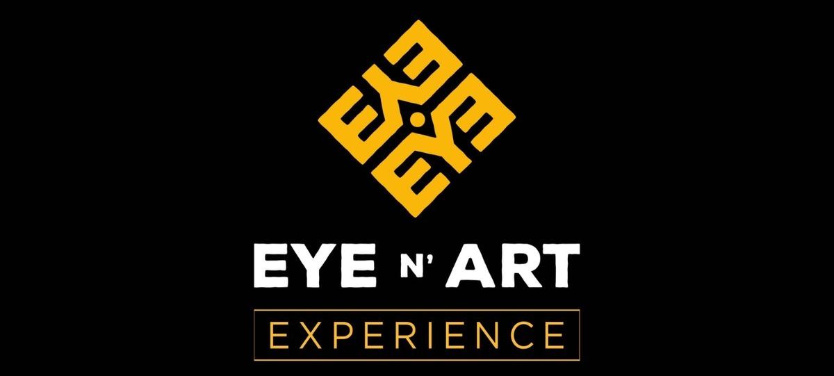 Imagem capa - Eye N' Art Experience por Diego Cunha