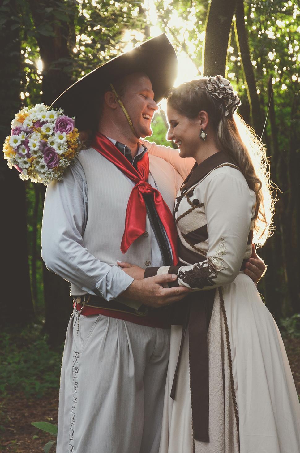 Imagem capa - Uma história de amor por Marciel Rodrigo Ludwig