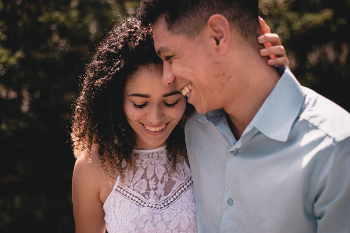 Ensaio Pré Casamento em Nova Friburgo Thaynara e Alex