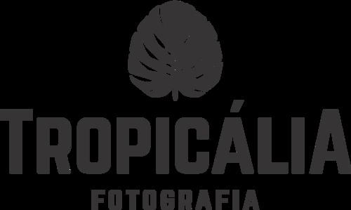 Logotipo de Tropicália Fotografia