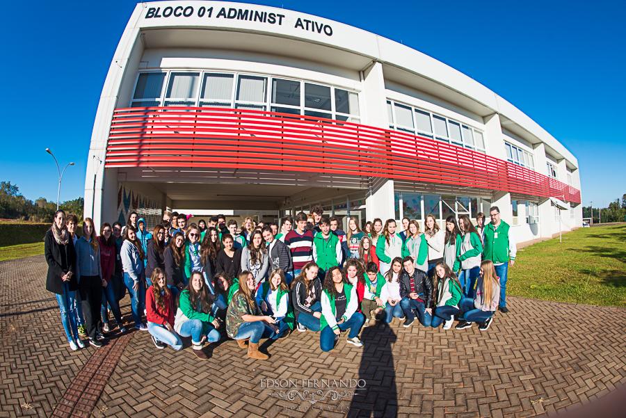 Imagem capa - Curso de fotografia com os alunos do IFPR por EDSON FERANANDO DE LARA