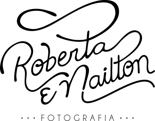 Logotipo de Roberta & Nailton Fotografia