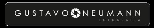 Logotipo de Gustavo Neumann