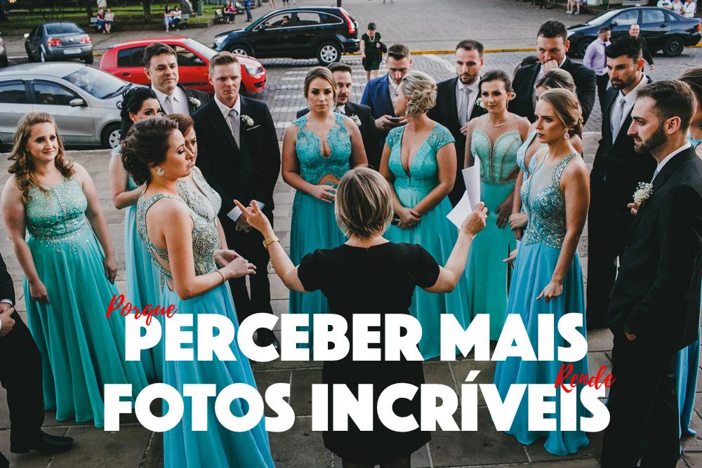Imagem capa - PERCEBER MAIS = FOTOS INCRÍVEIS  por Gustavo Neumann