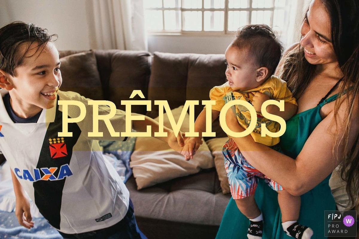 Imagem capa - PRÊMIOS FOTOGRAFIA DE FAMÍLIA por Gustavo Neumann Fotografia