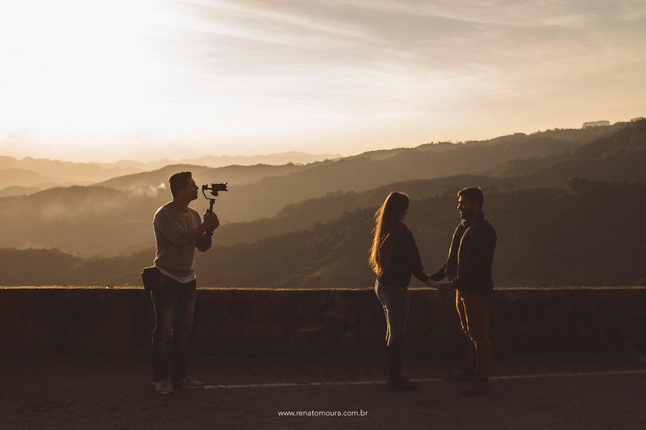 Sobre Luan Aires • Filmes de casamentos - Franca/SP