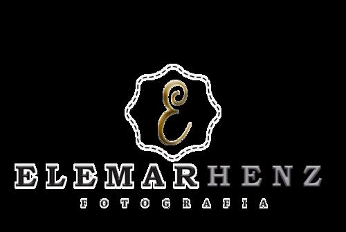 Logotipo de Elemar Henz
