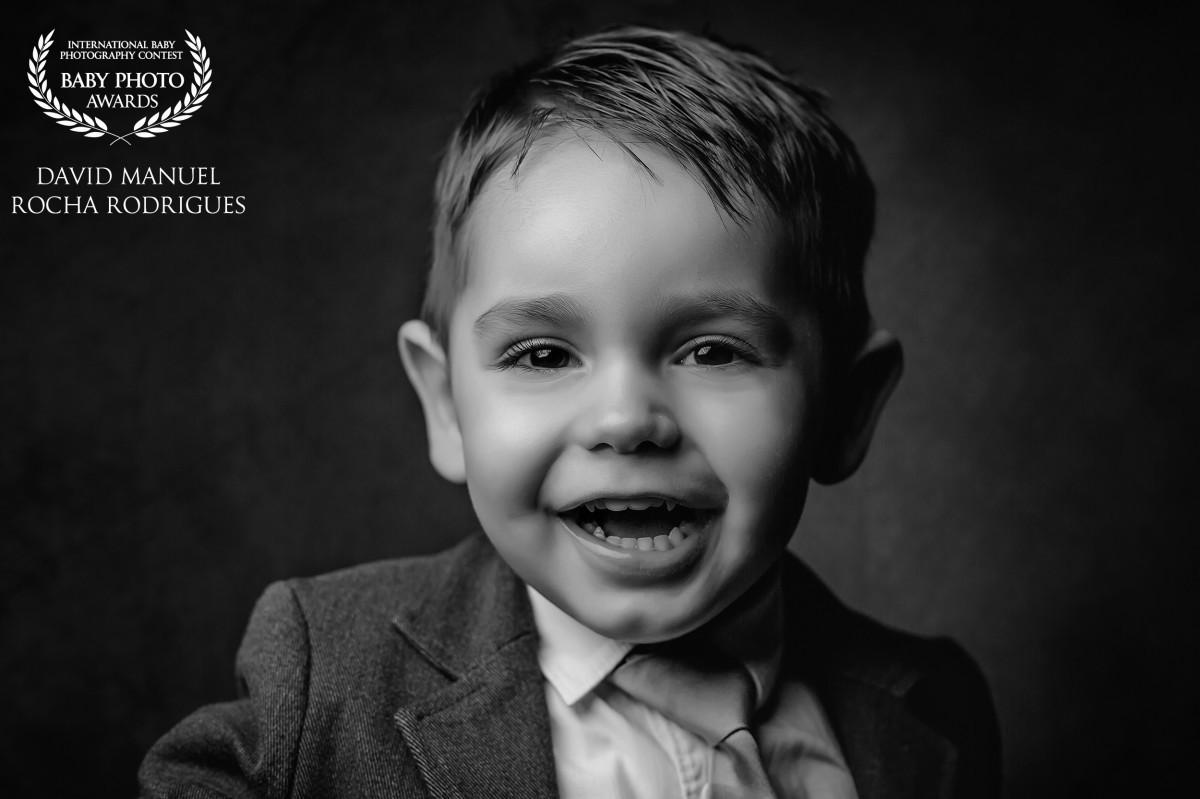Imagem capa - Fotografia Infantil Premiada || Baby Photo Awards por David Rodrigues Fotografia