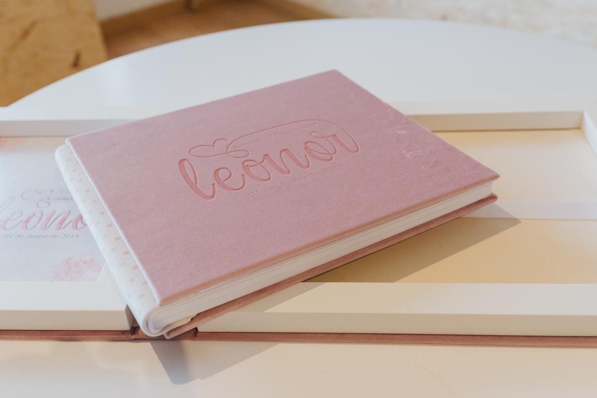 Imagem capa - Album  Kits 23x30 - 24Páginas + Box por David Rodrigues Fotografia