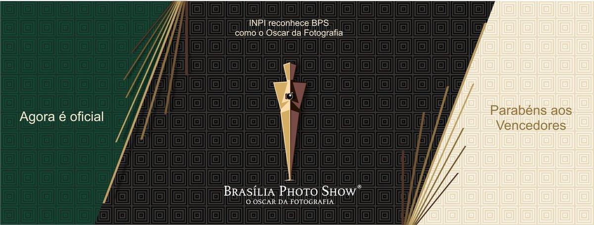 Imagem capa - Prêmio Festival Brasília Photo Show por Aline Fontes