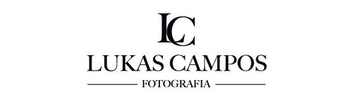 Logotipo de Lukas Campos