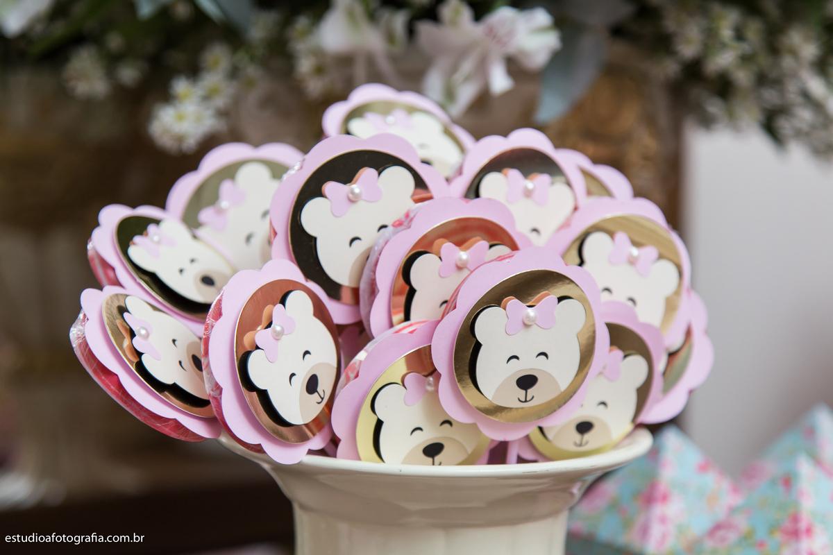aniversário infantil 1 aninho jardim ursas