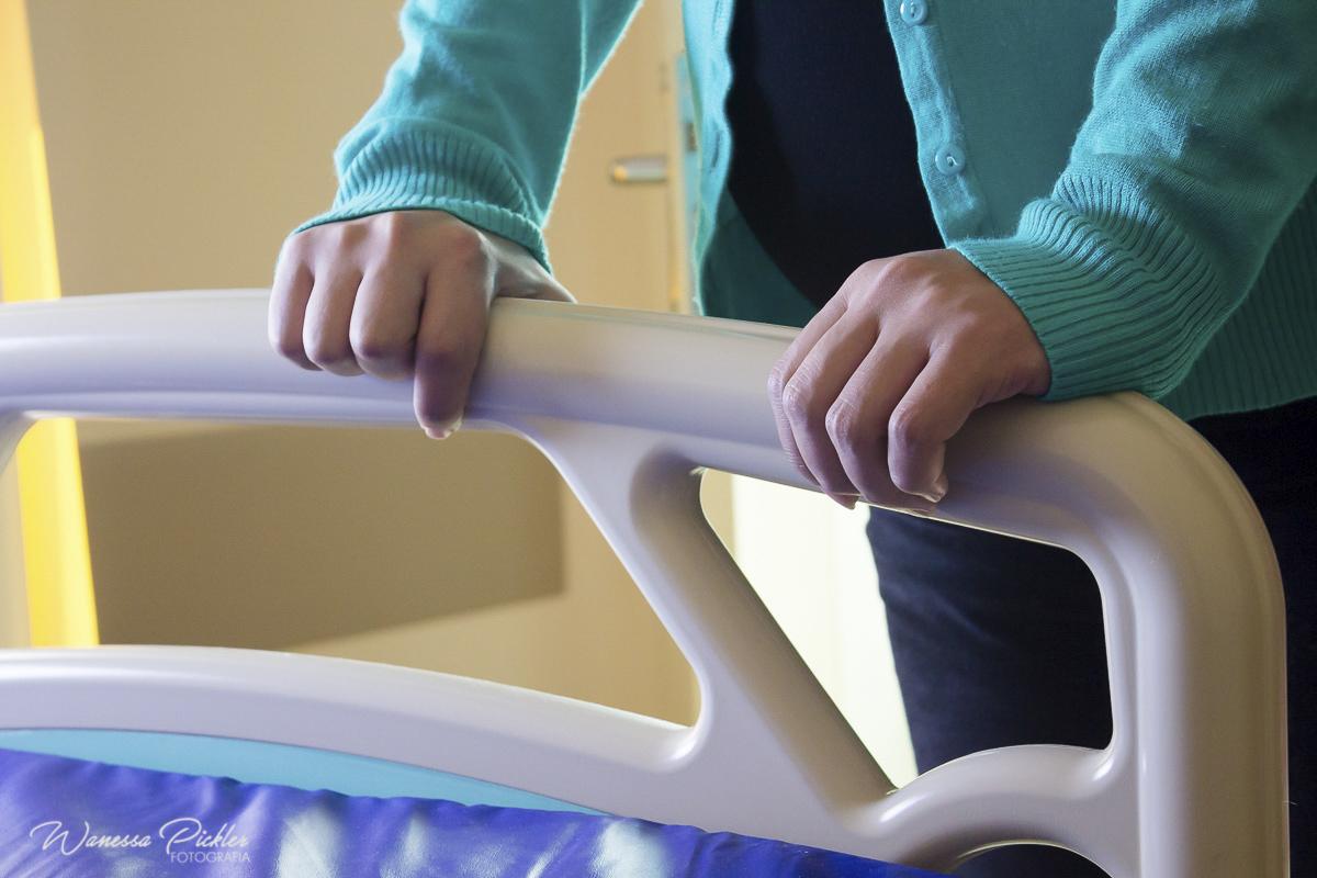 Imagem capa - Os 05 estágios da dor do parto por Wanessa Pickler
