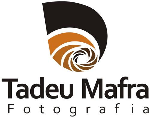 Logotipo de Tadeu Mafra Barros