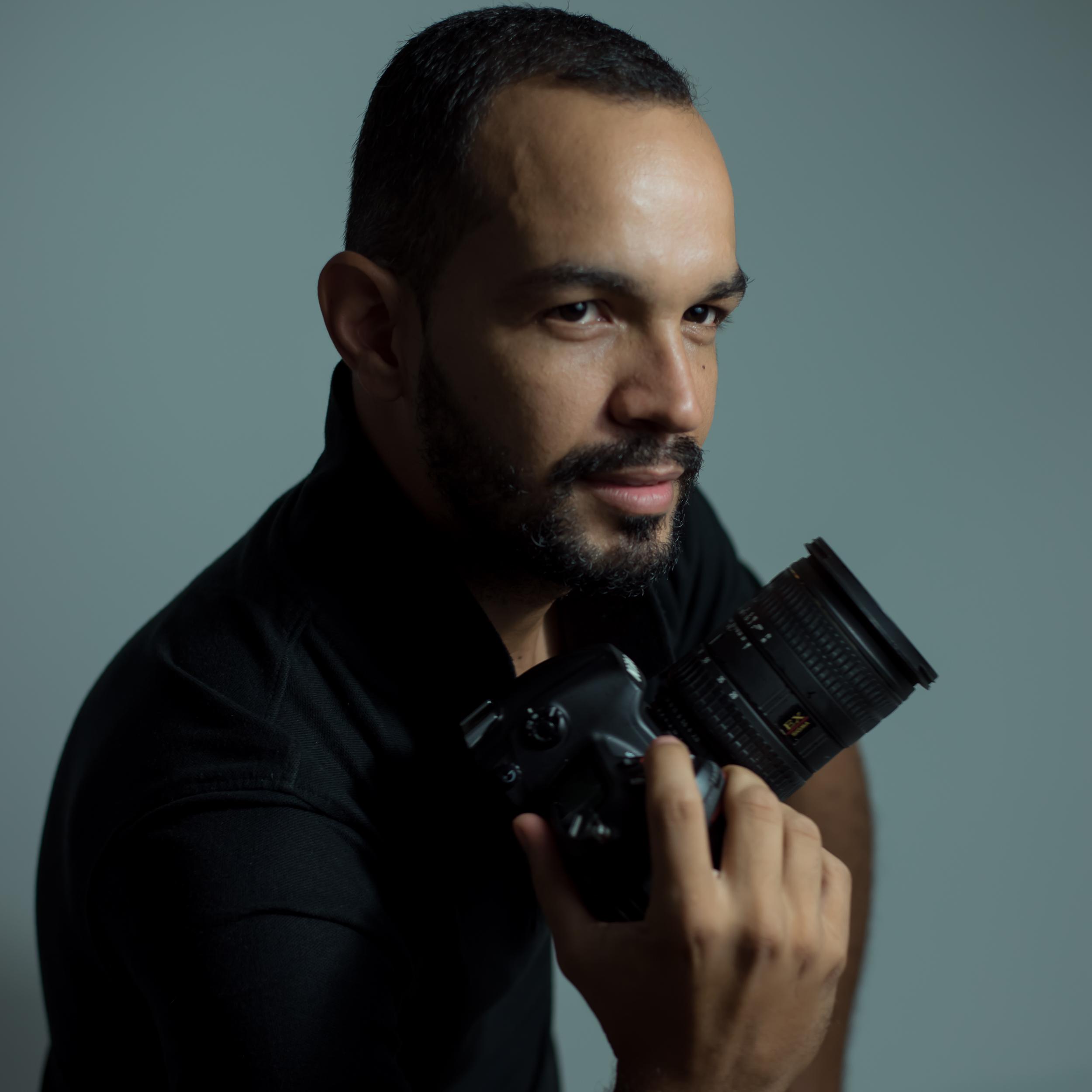 Sobre Sergio Simões  Fotografia