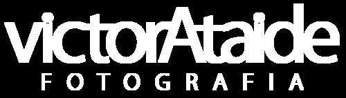 Logotipo de Victor Ataide