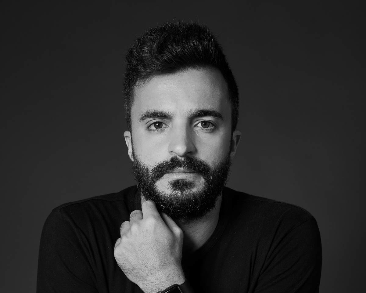 Sobre Victor Ataide - Fotógrafo Casamento em Belo Horizonte