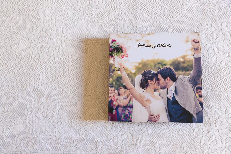 Imagem capa - ÁLBUM JULIANA E MURILO por Victor Ataide
