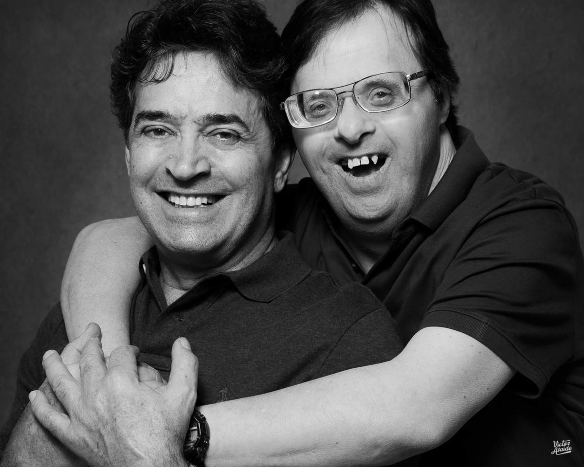 Imagem capa - Um amor mais que especial! por Victor Ataide
