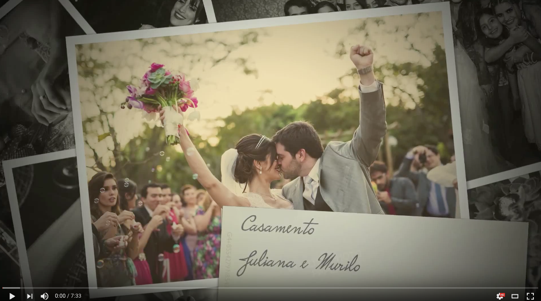 Imagem capa - CASAMENTO – JULIANA & MURILO #HIGHLIGHTS por Victor Ataide