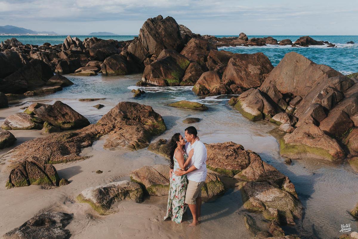 Imagem capa - Um ensaio fotográfico para a(mar)! por Victor Ataide