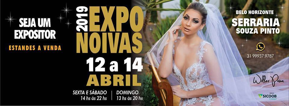 Imagem capa - EXPONOIVAS BELO HORIZONTE 2019 por Victor Ataide