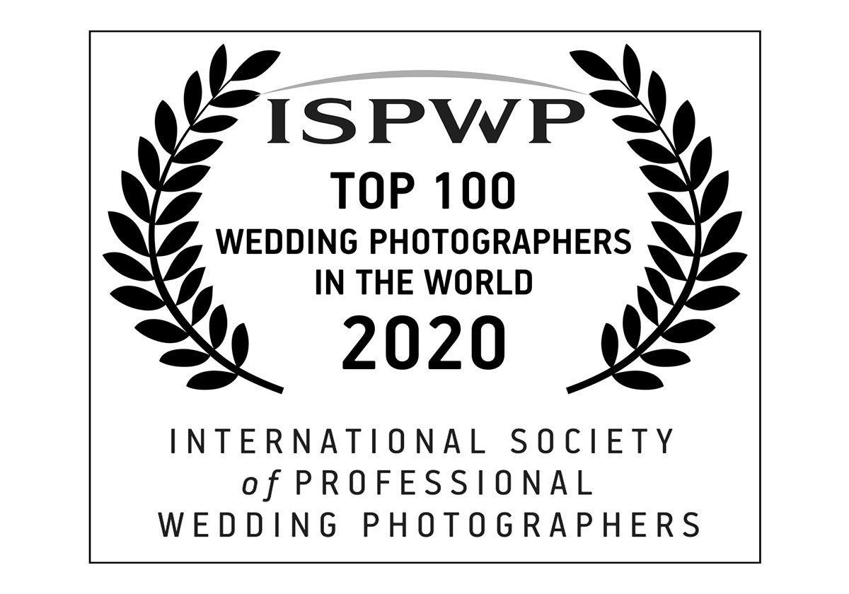 Imagem capa - Entre os 100 melhores fotógrafos de casamento pela ISPWP em 2020 por Victor Ataide