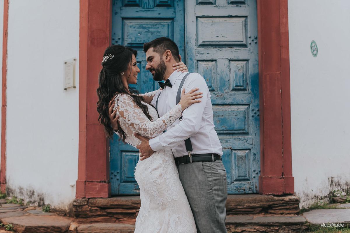 Imagem capa - Locais para fazer ensaios de Casamento em BH - Parte 1 por Victor Ataide