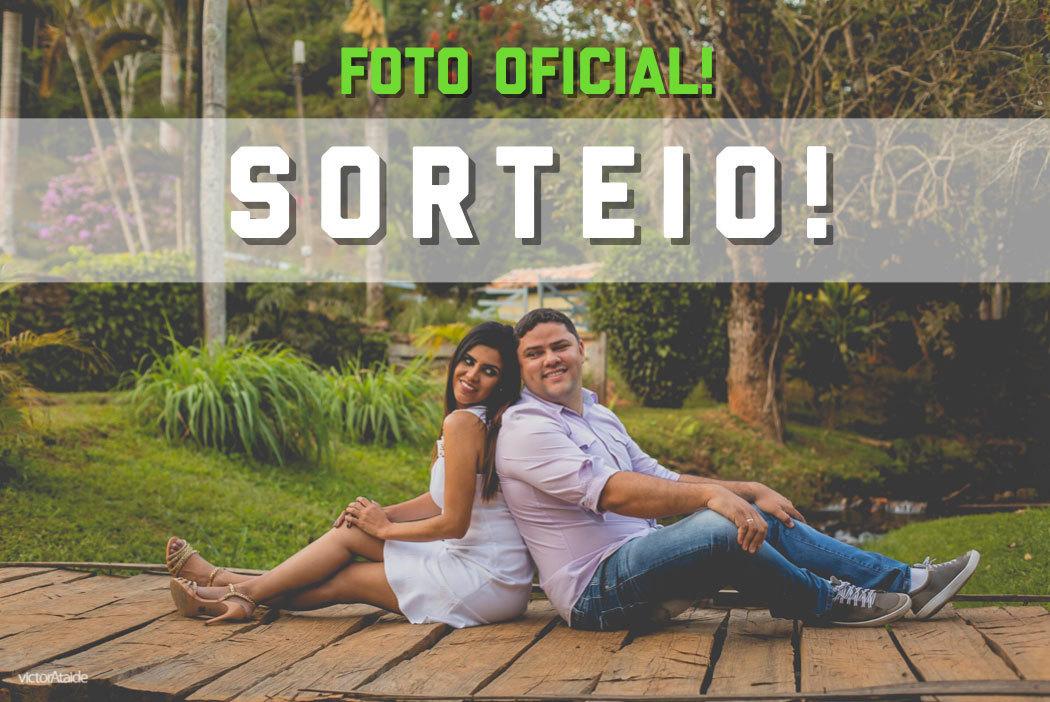 Imagem capa - RESULTADO: SORTEIO INSTAGRAM - SETEMBRO por Victor Ataide