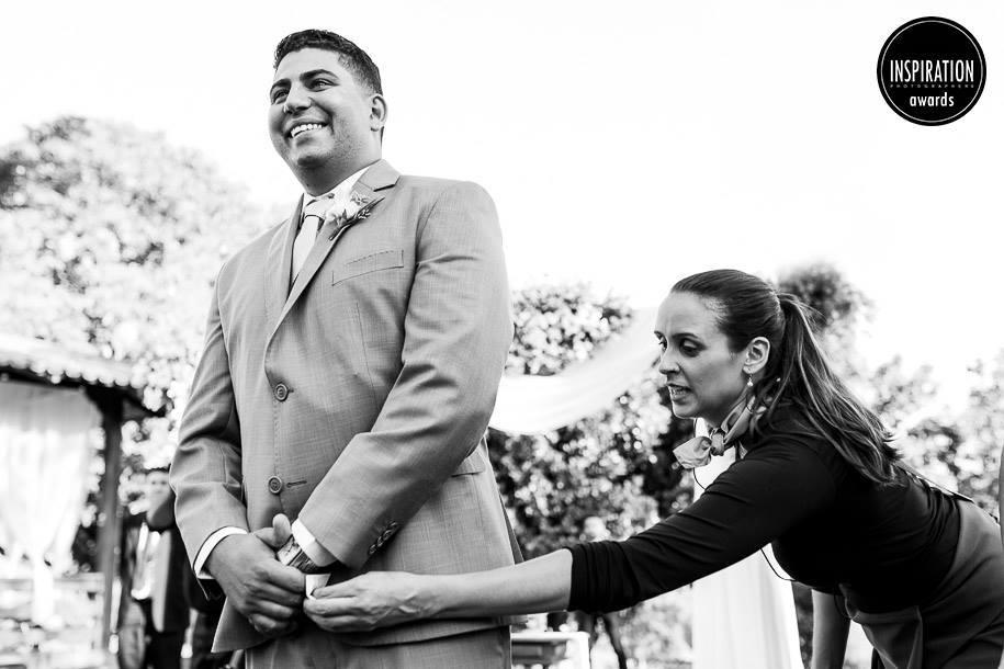 Imagem capa - Fotografia de casamento | Inspiration Photographers 17º Round por Victor Ataide