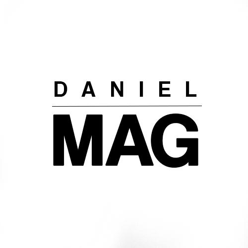 Contate Daniel Mag -  Retratos Contemporâneos