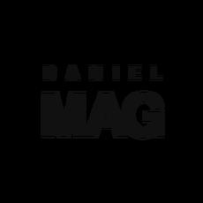 Logotipo de Daniel Magalhães