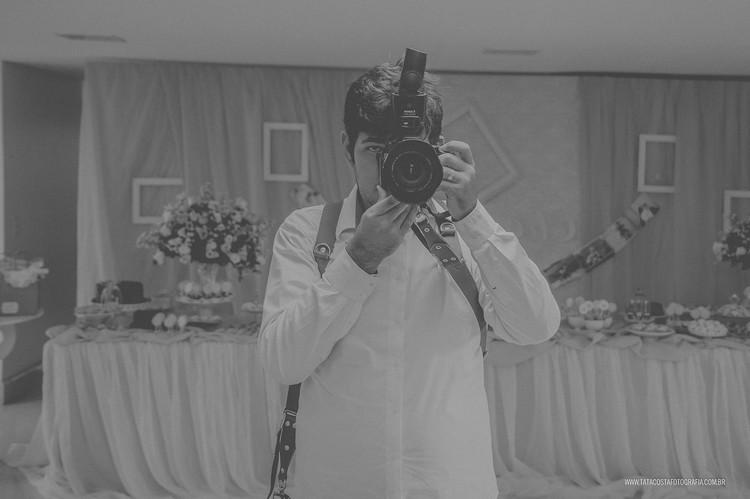 Sobre Fotógrafo de Casamento, Gestante e Ensaios - Sousa - Paraiba  | Tatá Costa Fotografia