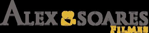 Logotipo de Alex Soares