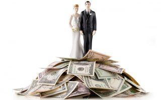 Imagem capa - Dicas para a saúde financeira no Casamento por Alex Soares