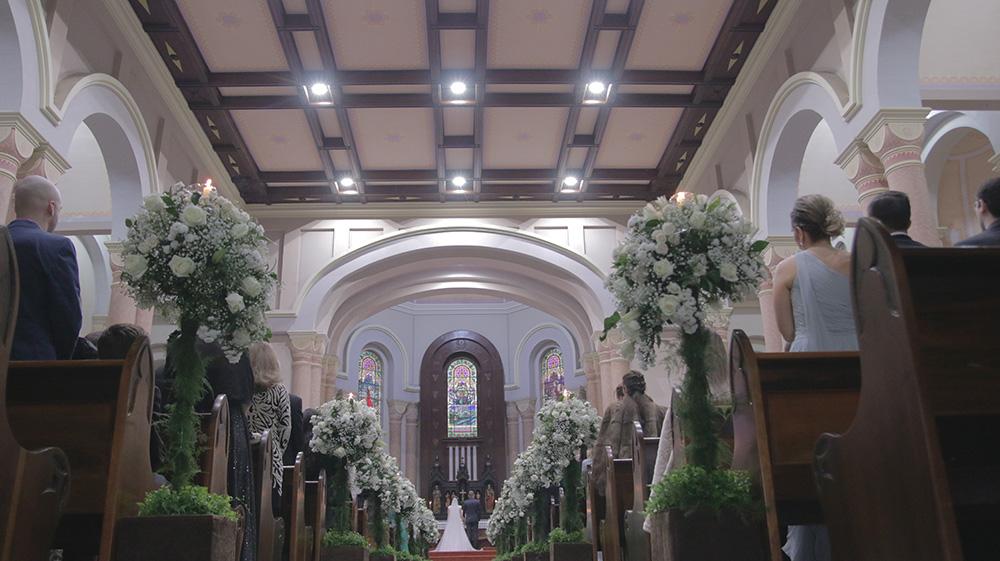 Imagem capa - 8 Razões porque você deve fazer o vídeo do seu casamento (com profissionais) por Alex Soares