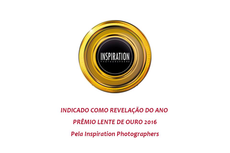 Imagem capa - Indicado como fotografo revelação do ano de 2016 por Well Fernandes