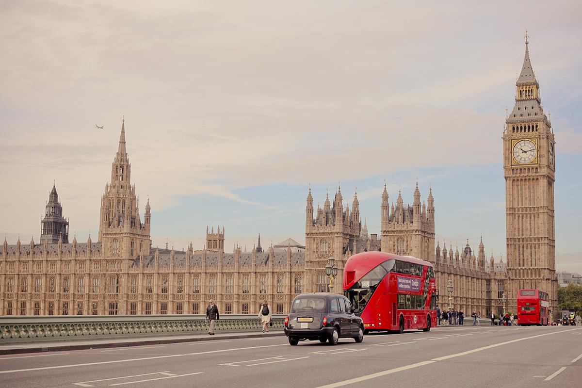 Imagem capa - Fotos do 3º dia em Londres por Samanta Belletti Francisco